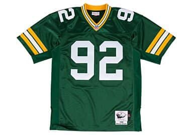 ff2304f0491 Reggie White 1996 Authentic Jersey Green Bay Packers