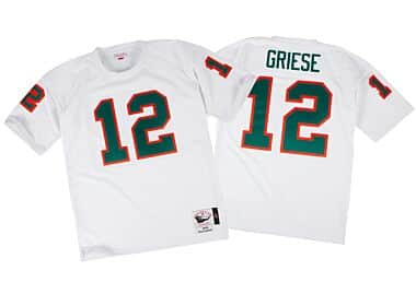 429a23e992d Bob Griese 1972 Authentic Jersey Miami Dolphins