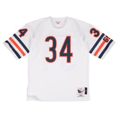 bd9098ab1 Walter Payton 1985 Authentic Jersey Chicago Bears