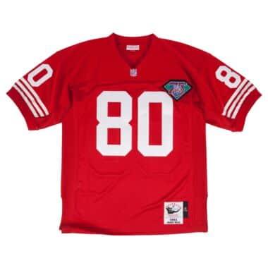 364efbf0a San Francisco 49ers Throwback Apparel & Jerseys | Mitchell & Ness ...