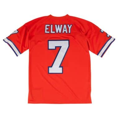 John Elway 1994 Authentic Jersey Denver Broncos Mitchell & Ness  for cheap