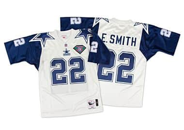 4c177b11071 Dallas Cowboys Throwback Apparel & Jerseys | Mitchell & Ness ...