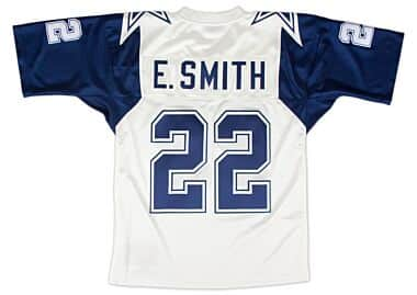 Emmitt Smith 1994 Authentic Jersey Dallas Cowboys 39d3f853c