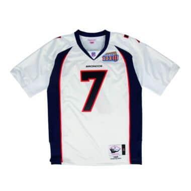 2a6ac7ea959 John Elway 1998 Authentic Jersey Denver Broncos