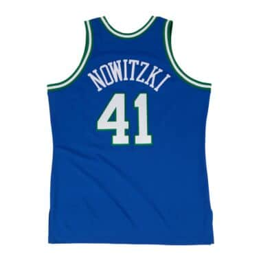 bcf7c76fcdb Dallas Mavericks Throwback Apparel & Jerseys | Mitchell & Ness ...