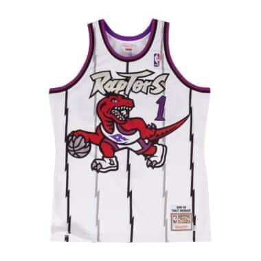 52bc6ec0e55 Tracy McGrady 1998-99 Authentic Jersey Toronto Raptors