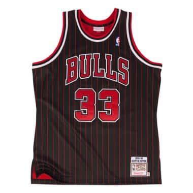 2f4fe07f0 Chicago Bulls Throwback Apparel & Jerseys | Mitchell & Ness ...