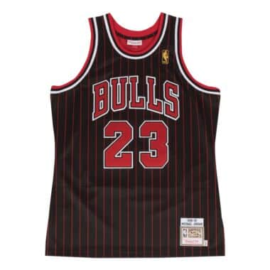 Michael Jordan 1996-97 Authentic Jersey Chicago Bulls 41bf591ff8