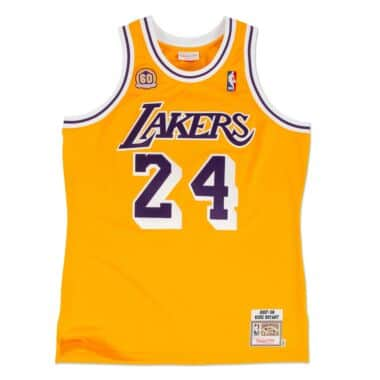 45eec76a3c21 Kobe Bryant 2007-08 Authentic Jersey Los Angeles Lakers