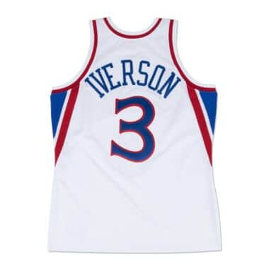 bd921db2d5e Jerseys - Philadelphia 76ers Throwback Apparel   Jerseys