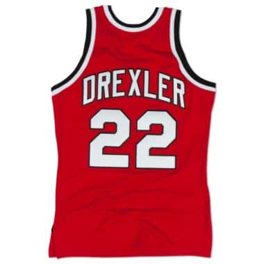 81534ad4 Portland Trail Blazers Apparel & Jerseys | Mitchell & Ness Nostalgia Co.