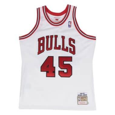 Michael Jordan 1994-95 Authentic Jersey Chicago Bulls 4031f7ccb0333