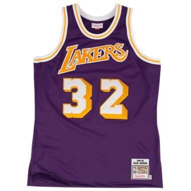 d3e866e1d3f Jerseys - Los Angeles Lakers Throwback Apparel   Jerseys