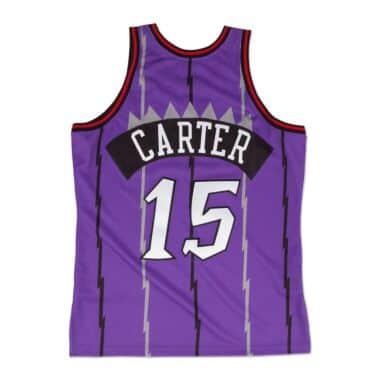 fc85d76a2 722634398VCAR1. Vince Carter 1998-99 Authentic Jersey Toronto Raptors
