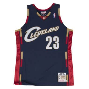 dcd7ade08 Cleveland Cavaliers Throwback Apparel & Jerseys | Mitchell & Ness ...