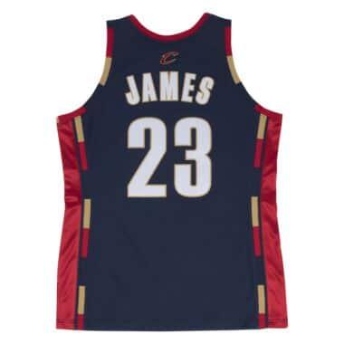 f4ac224ba Cleveland Cavaliers Throwback Apparel & Jerseys   Mitchell & Ness ...