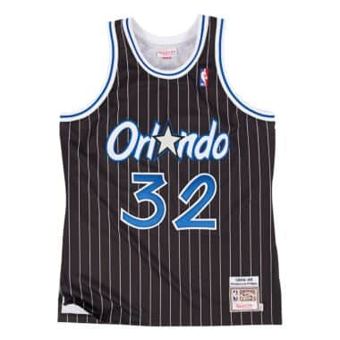 c38e11bcd52 Shaquille O Neal 1994-95 Authentic Jersey Orlando Magic