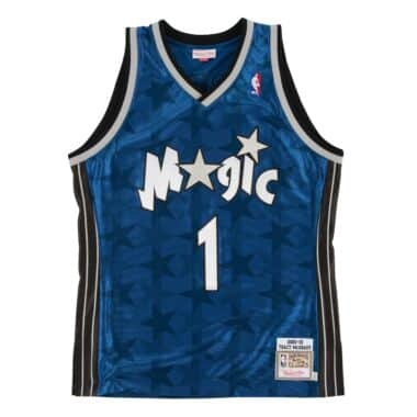 7fe0198c9aa Tracy McGrady Authentic Jersey 2000-01 Orlando Magic