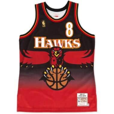 e07b858b3ba Jerseys - Atlanta Hawks Throwback Apparel   Jerseys