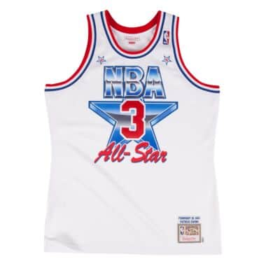 e036ff928 Jerry West 1972 All Star West Authentic Jersey Mitchell   Ness ...