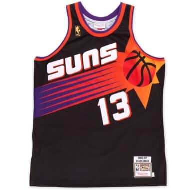 dee271c93 Phoenix Suns Throwback Apparel & Jerseys | Mitchell & Ness Nostalgia Co.