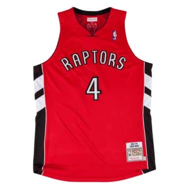 32c7ff05bf8f Chris Bosh 2003-04 Authentic Jersey Toronto Raptors