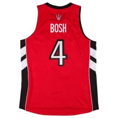 Chris Bosh 2003-04 Authentic Jersey Toronto Raptors Mitchell   Ness ... 01bd648ee