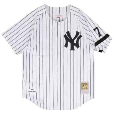 dffbdde6986 Mariano Rivera 1995 Authentic Jersey New York Yankees