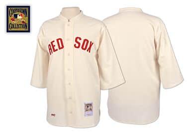 12d4ca92f Boston Redsox Throwback Sports Apparel   Jerseys