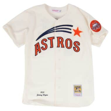 Jerseys - Houston Astros Throwback Apparel   Jerseys  025650c77
