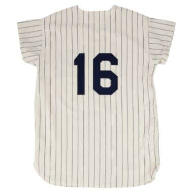 a0f3a8c3178 Whitey Ford 1961 Authentic Jersey New York Yankees