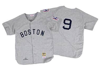 735d8f993b7 Boston Redsox Throwback Sports Apparel   Jerseys
