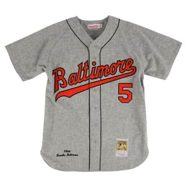 30a7851968f Baltimore Orioles Throwback Sports Apparel & Jerseys | Mitchell ...