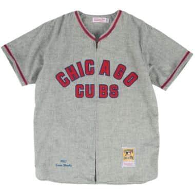 Ernie Banks 1957 Authentic Jersey Chicago Cubs c0333a4ea7