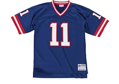 ff4e1bbb8 New York Giants Throwback Apparel & Jerseys | Mitchell & Ness ...