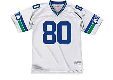 Jerseys - Seattle Seahawks Throwback Apparel   Jerseys  2952455a0