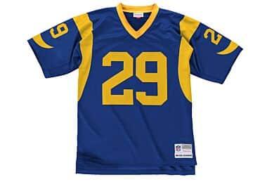 1946845d7 Eric Dickerson 1984 Replica Jersey Los Angeles Rams