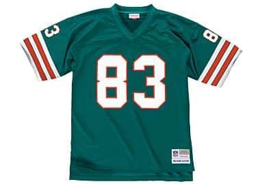 Mark Clayton 1984 Legacy Jersey Miami Dolphins 52848b389def