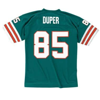 910a3bf1392 Miami Dolphins Throwback Apparel & Jerseys | Mitchell & Ness ...