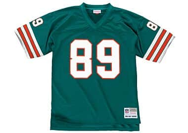 Jerseys - Miami Dolphins Throwback Apparel   Jerseys  30263c2b543