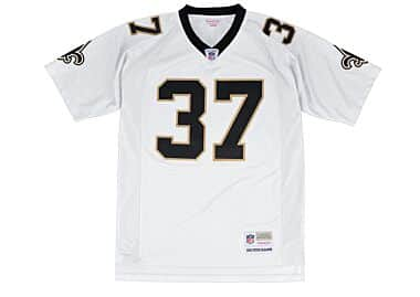 ce08fddac Jerseys - New Orleans Saints Throwback Apparel   Jerseys