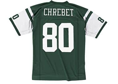 Top New York Jets Throwback Apparel & Jerseys | Mitchell & Ness  for sale