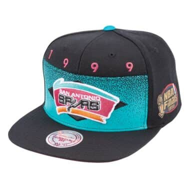 fc6bed06839bc 99 Champs Snapback San Antonio Spurs