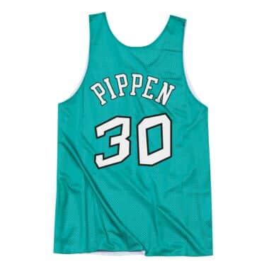 eaeeeb2113184 Scottie Pippen All-Star Reversible Tank Chicago Bulls Mitchell ...
