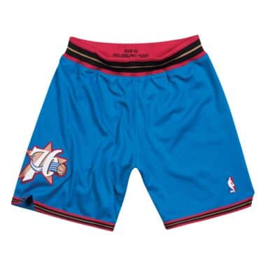 04797c6a54a Vintage and throwback Bottoms Mitchell   Ness Nostalgia Co.