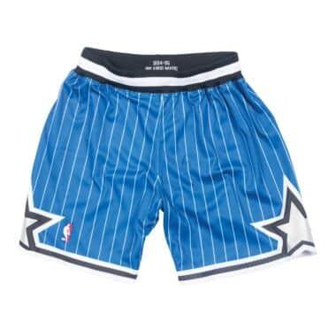 51ca7513537 1994-95 Orlando Magic Alternate Authentic Shorts