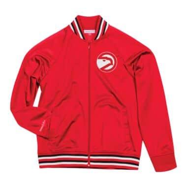 9a6e9296076 Atlanta Hawks Throwback Apparel   Jerseys