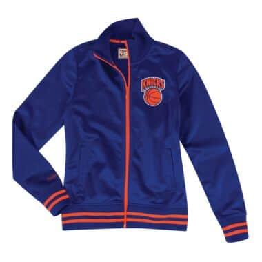 e5150fba9 Women s Track Jacket New York Knicks