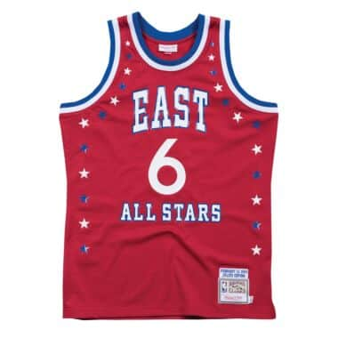 e9b311c86320 Julius Irving 1983 All Star East Authentic Jersey