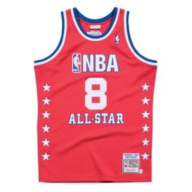 Kobe Bryant 2003 All Star West Authentic Jersey 20542519b